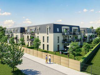 Appartement Cormelles-le-Royal (14123)