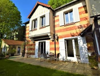 Maison 5 pièces 156,43 m2