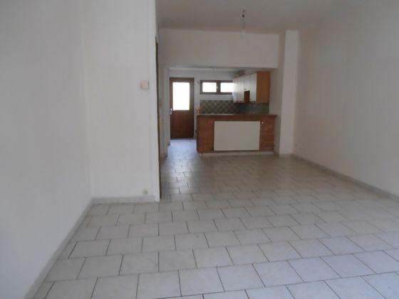 Location maison 3 pièces 73 m2