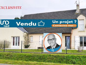 maison à Louverné (53)