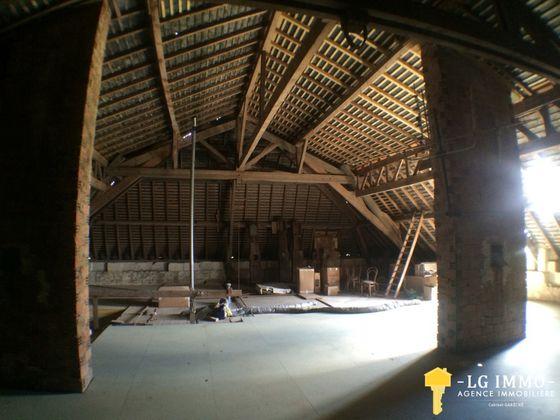 Vente maison 12 pièces 320 m2