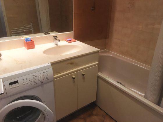 Location appartement meublé 2 pièces 41 m2