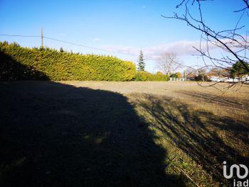 terrain à Barbaste (47)