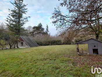 terrain à Bagneaux-sur-Loing (77)