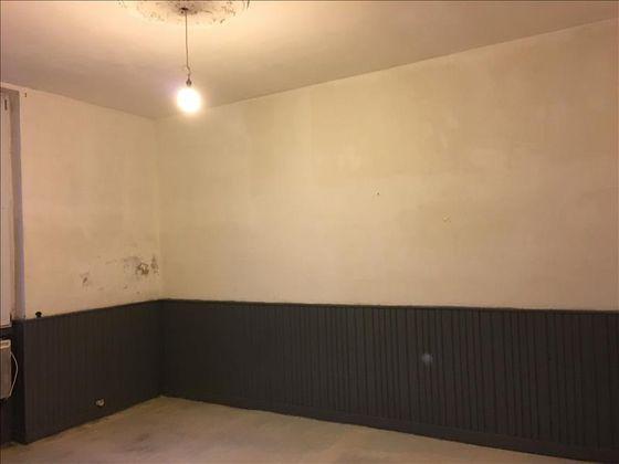 Vente maison 2 pièces 59 m2