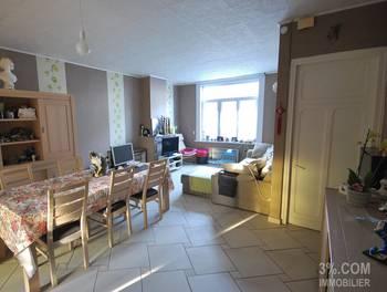 Maison 4 pièces 111 m2