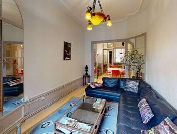 Appartement meublé 2 pièces 61,27 m2