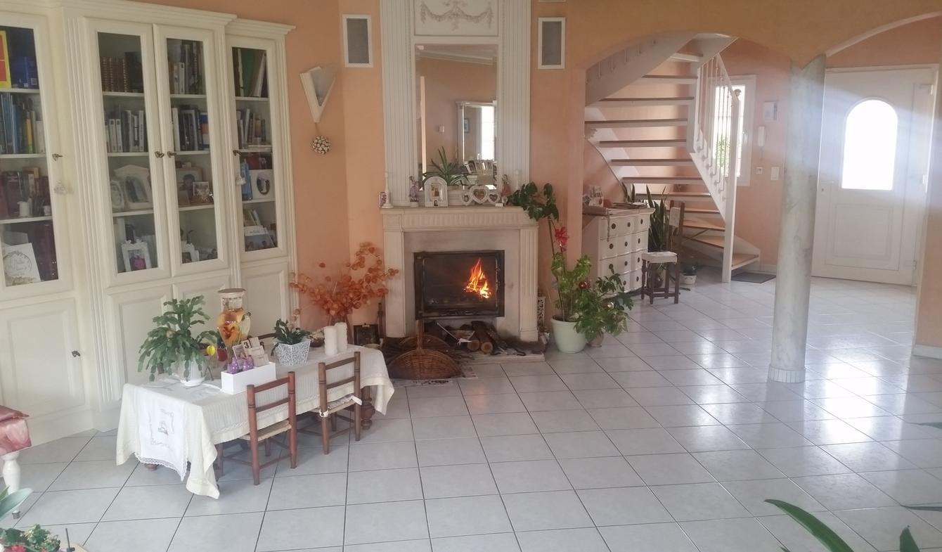 Maison avec jardin et terrasse Mitry-Mory