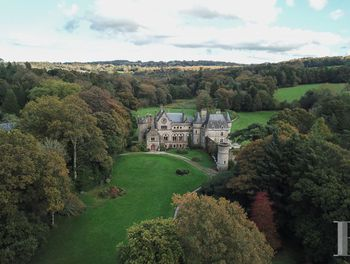 château à Cherbourg-Octeville (50)