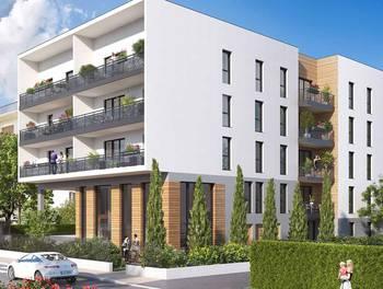 Appartement 4 pièces 83,19 m2