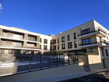 Appartement 3 pièces 76,27 m2