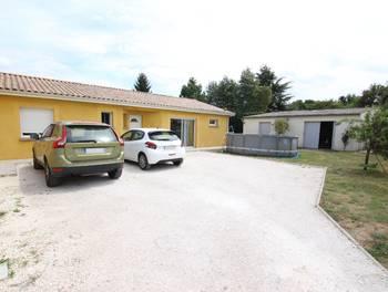 Maison meublée 4 pièces 111,67 m2