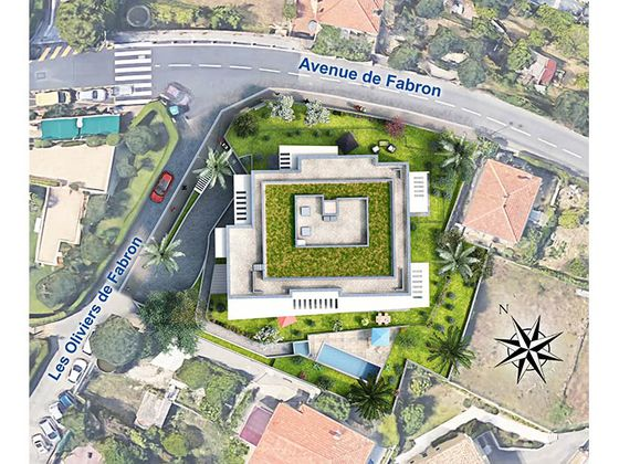 bay view - programme immobilier neuf nice - bouygues immobilier