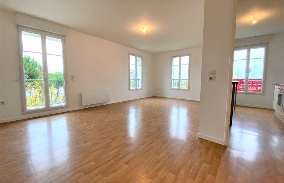 Location  appartement 3 pièces 63 m² à Luynes (37230), 618 €