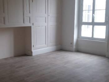 Studio meublé 28,29 m2