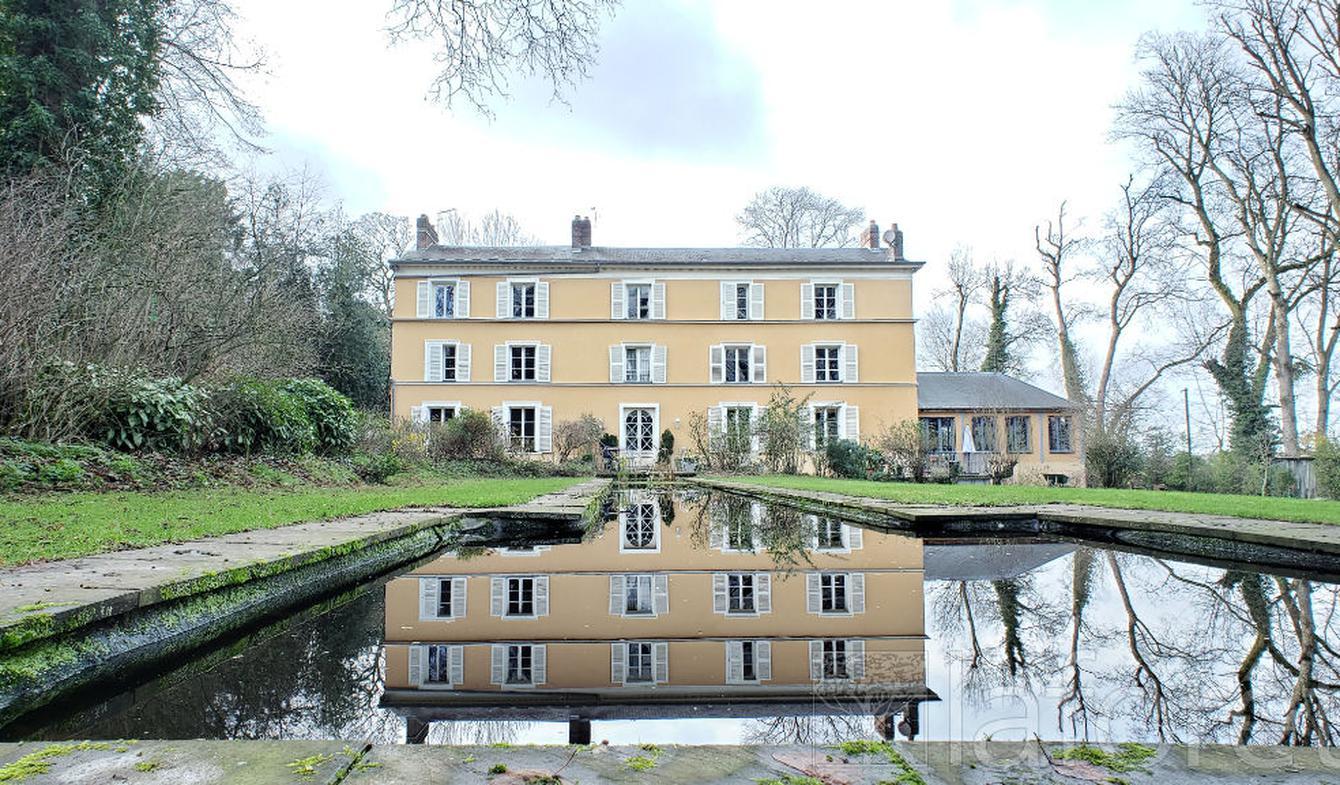 Maison Bernay