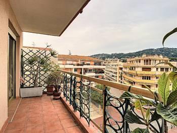 Appartement 2 pièces 55,56 m2