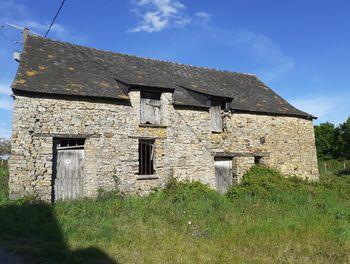 maison à Ercé-en-Lamée (35)