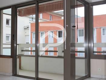 Appartement 4 pièces 73,39 m2