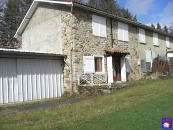 Maison 4 pièces 132 m2
