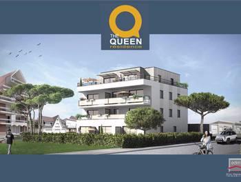 Appartement 2 pièces 48,38 m2