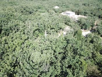 Terrain 2001 m2