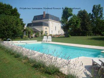propriété à Saint-Méard-de-Gurçon (24)
