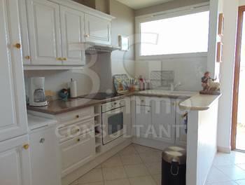 Appartement 3 pièces 53,73 m2