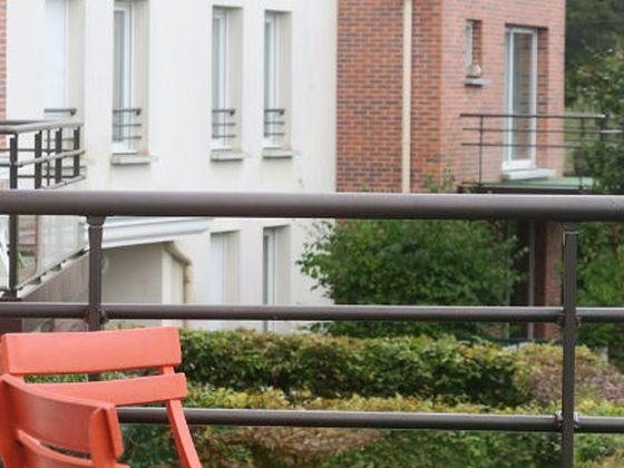 Location appartement 3 pièces 63,84 m2