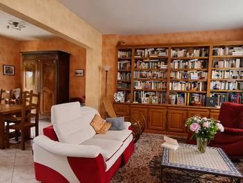 Maison 7 pièces 127,8 m2