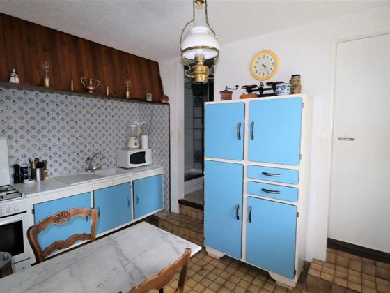 Vente maison 5 pièces 77,51 m2