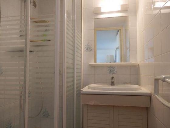 Vente appartement 3 pièces 31 m2
