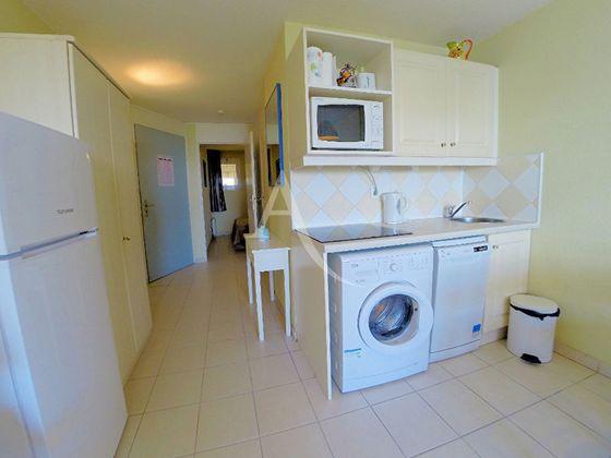 Vente appartement 2 pièces 31,55 m2