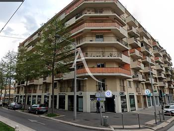 Appartement 3 pièces 60,56 m2