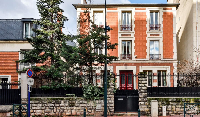 Maison Saint-mande