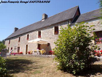 maison à Pont-Hébert (50)