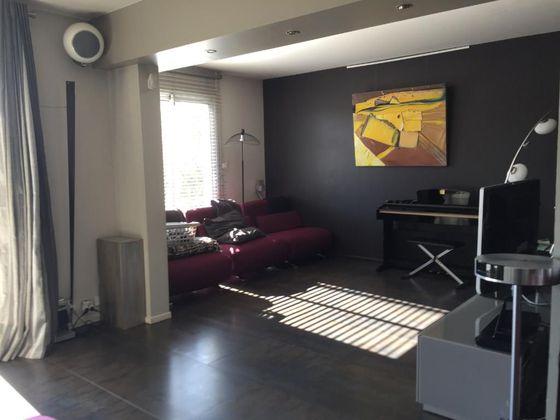 Vente appartement 5 pièces 141,69 m2