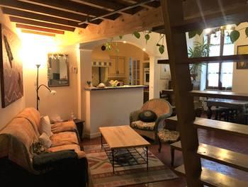Appartement 3 pièces 87,59 m2