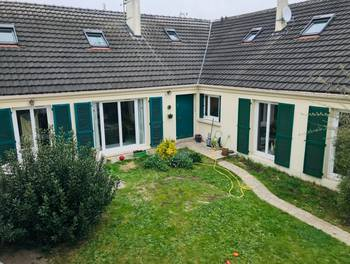 Maison 5 pièces 253 m2
