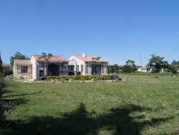 Villa meublée 4 pièces 120,19 m2