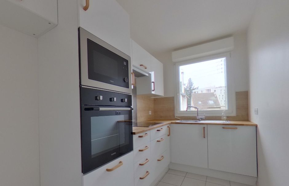 Location  appartement 3 pièces 64.45 m² à Ecouen (95440), 1 200 €