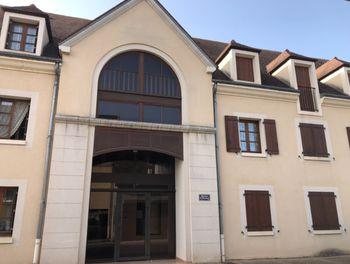 appartement à Saint-Amand-Montrond (18)