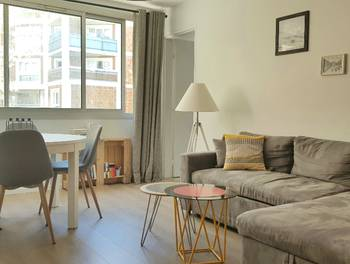 Appartement meublé 2 pièces 45,78 m2