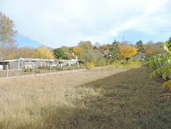 Terrain 841 m2