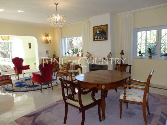 Vente villa 334 m2
