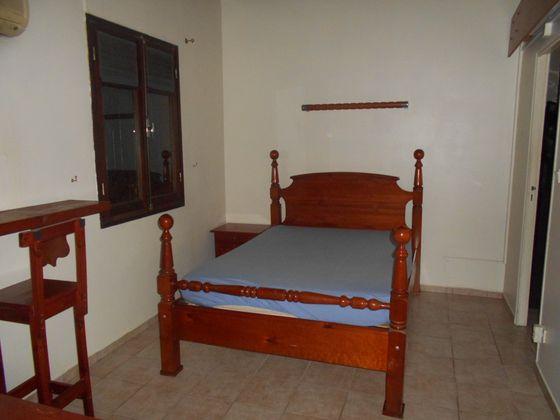 Location maison meublée 4 pièces 80 m2