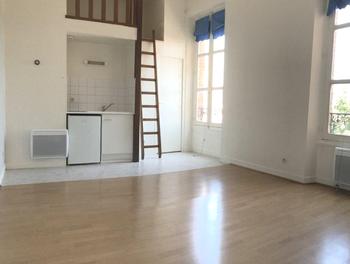 Studio 23,3 m2