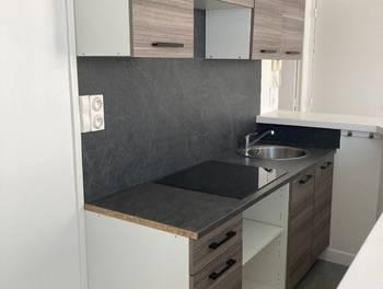 Appartement 3 pièces 59,32 m2