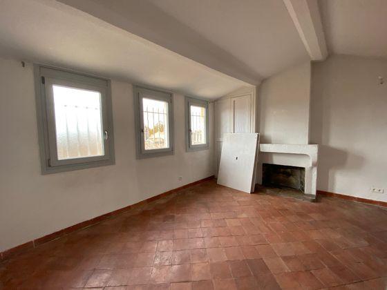 Location studio 32,6 m2