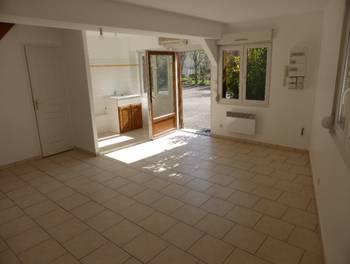 Appartement 3 pièces 48,6 m2
